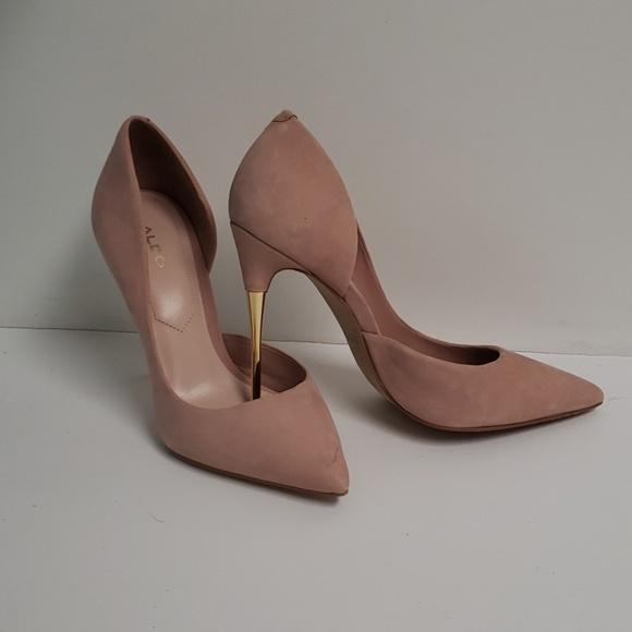 Aldo Shoes | Aldo Mccarr Suede